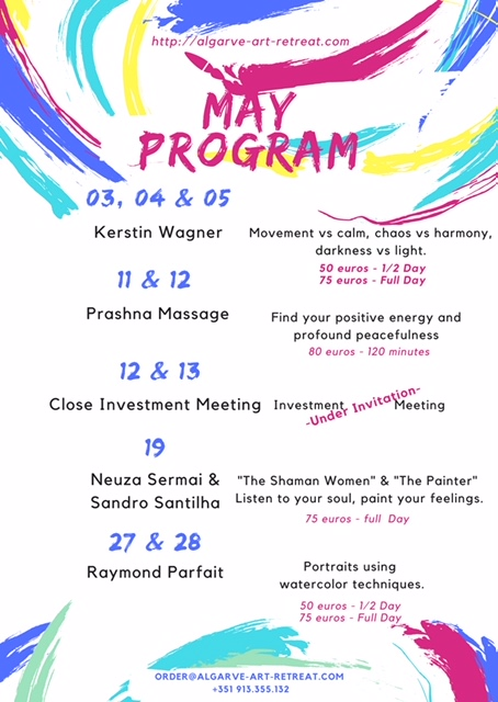 program May18