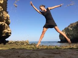 Dance in Nature in Algarve 13 © Alexandra Fadin