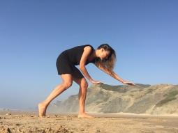 Dance in Nature in Algarve 15 © Alexandra Fadin