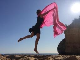 Dance in Nature in Algarve 16 © Alexandra Fadin