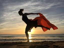 Dance in Nature in Algarve 18 © Alexandra Fadin