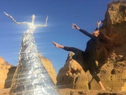 Dance in Nature in Algarve 20 © Alexandra Fadin