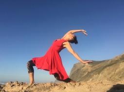 Dance in Nature in Algarve 21 © Alexandra Fadin