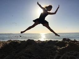 Dance in Nature in Algarve 6 © Alexandra Fadin