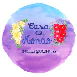 Casa de Mondo Logo