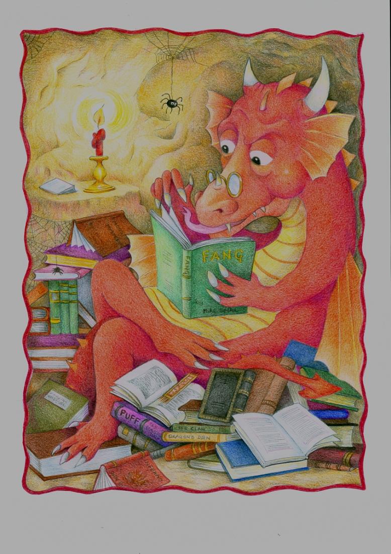 '20 Ten Minute Fairy Tales' © Alexandra Smith (Dubbo)