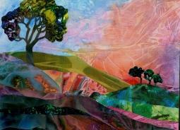 'English Landscape' © Alexandra Smith (Dubbo)