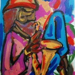 'Música na Rua' © Ana Nobre