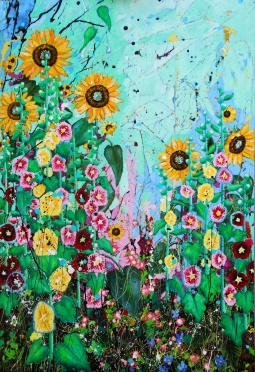 'Bloom' © Angie Wright