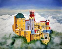 """The Dreams' Palace"", Sintra, Portugal, 2016 © Inês Dourado"