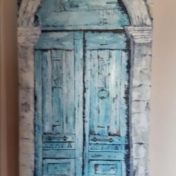 Original Painting © Els Gastelaars