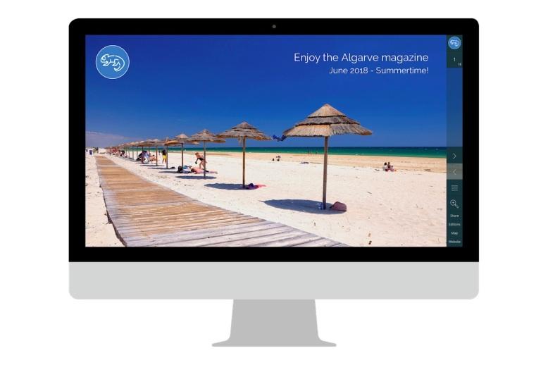 Scenery iMac 1200