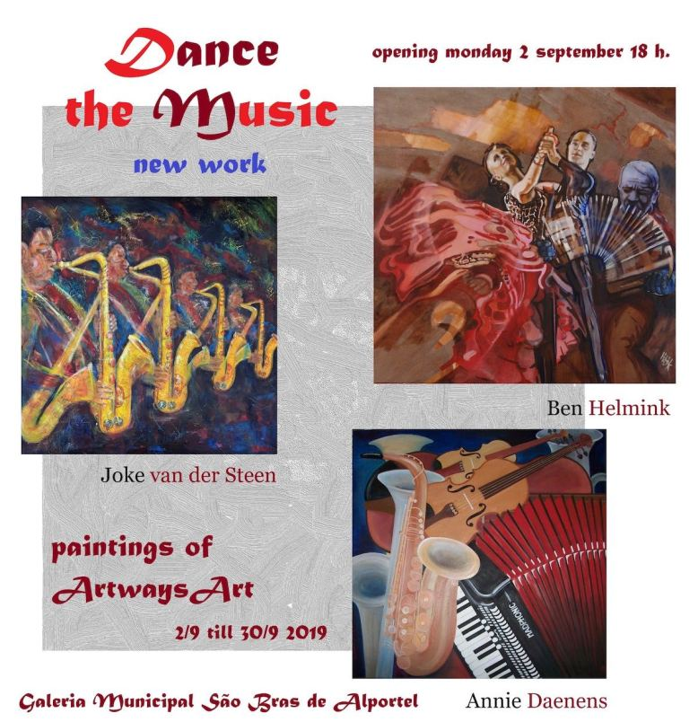 Dance the Music