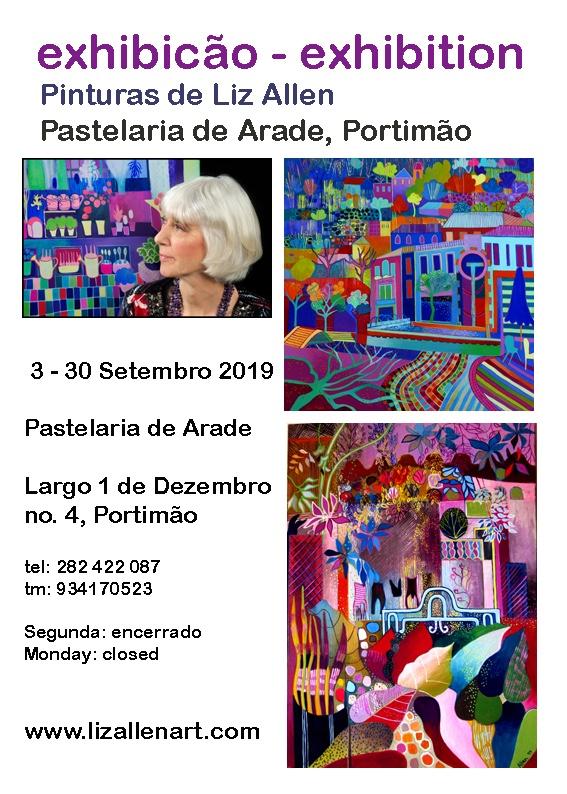poster_ Pastelaria Arade