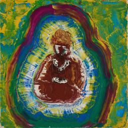The Buddha © Shannon Idzikowska