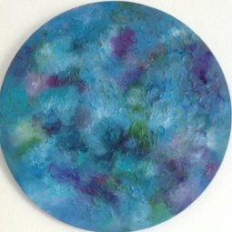 'ColorTexture' © Dawn Poli