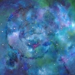 'LostInSpace' © Dawn Poli