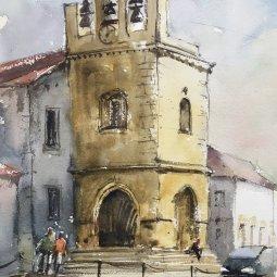 Old Town Faro © Stefan Gadnell