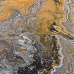 Icelandic Marble © Rowan Marques