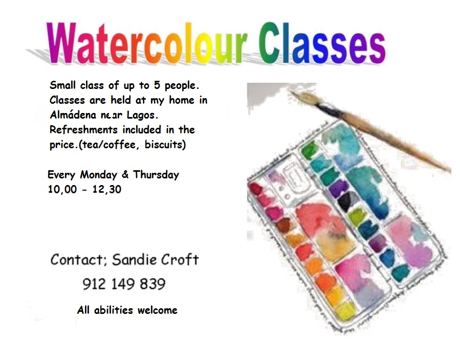 Poster classes