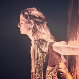 Performance I © LUZALBA
