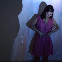 Performance III © LUZALBA