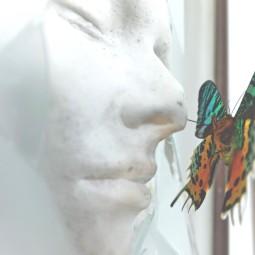 Sculpture III © LUZALBA